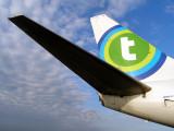 737 tail