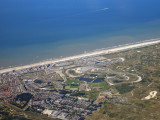 Zandvoort and racing circuit
