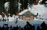 Grouse Mt. Skating Rink