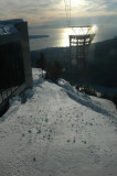 View from the Cable Car on Grouse Mt.jpg