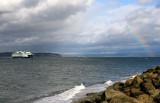 Puget Sound splendor