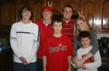 family pics - thanksgiving 06