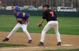 AHS Baseball vs. Moeller