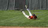AHS Baseball vs. Winton Woods