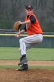 AHS Baseball vs. Dixie Heights