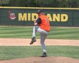 AHS Baseball vs. Milford - Beast of the East