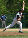 AHS Baseball vs. Sycamore - Sectional Tournament