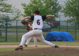AHS Baseball vs. Kings - Sectional Tournament