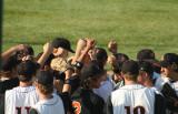 AHS Baseball vs. Milford - Sectional Final