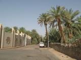 Back streets of Medina