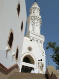 Masjid al-Qiblatain - The Mosque with two Qiblats
