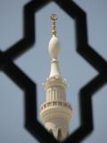 Masjid an-Nabawi Minaret 2