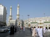 Masjid Al-Haram - The Holiest Mosque