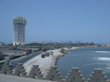 Jeddah - The seaport