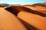 Sand Curves & Shadows