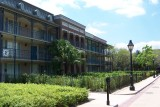 South Quarter Building