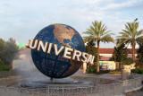 Universal Orlando's City Walk