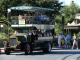 Main Street Transportation Company