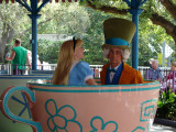 Alice & Mad Hatter