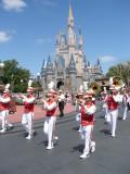 Main Street Family Fun Day Parade (2006-2007)