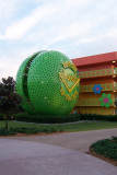 60's Building