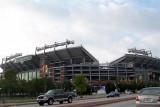MT Bank Stadium at Camden Yards