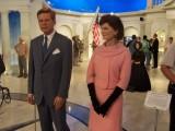 John & Jacky Kennedy