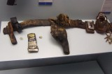 Items Recovered from Ground Zero