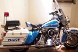 NYPD Motor Unit