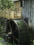 Working Mill Cades Cove