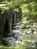 Stone Bridge at Elkmont