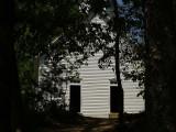 Methodist Church in Cades Cove