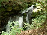 Blue Hole Falls 1