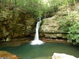 Blue Hole Falls 4