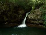 Blue Hole Falls 7