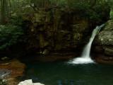 Blue Hole Falls 8