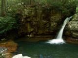 Blue Hole Falls 9