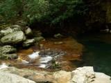 Blue Hole Falls 10