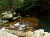 Blue Hole Falls 11