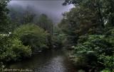 Little River from Swinging Bridge