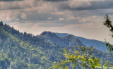 The Chimneys in the GSMNP (I think)