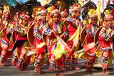 Kadayawan Festival 2006 in Davao City