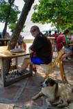 Lunch at Jack Spratt