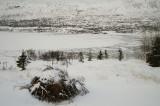 Ísilagður Þorskafjörður