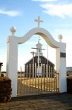 Kirkjan í Innri Njarðvík