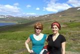 Erna og Karina