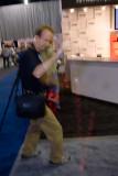 The Yo-Yo Master