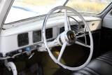 Interior of Dodge