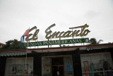 El Encanto Department Store