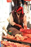 Butcher - Khampa Tribe